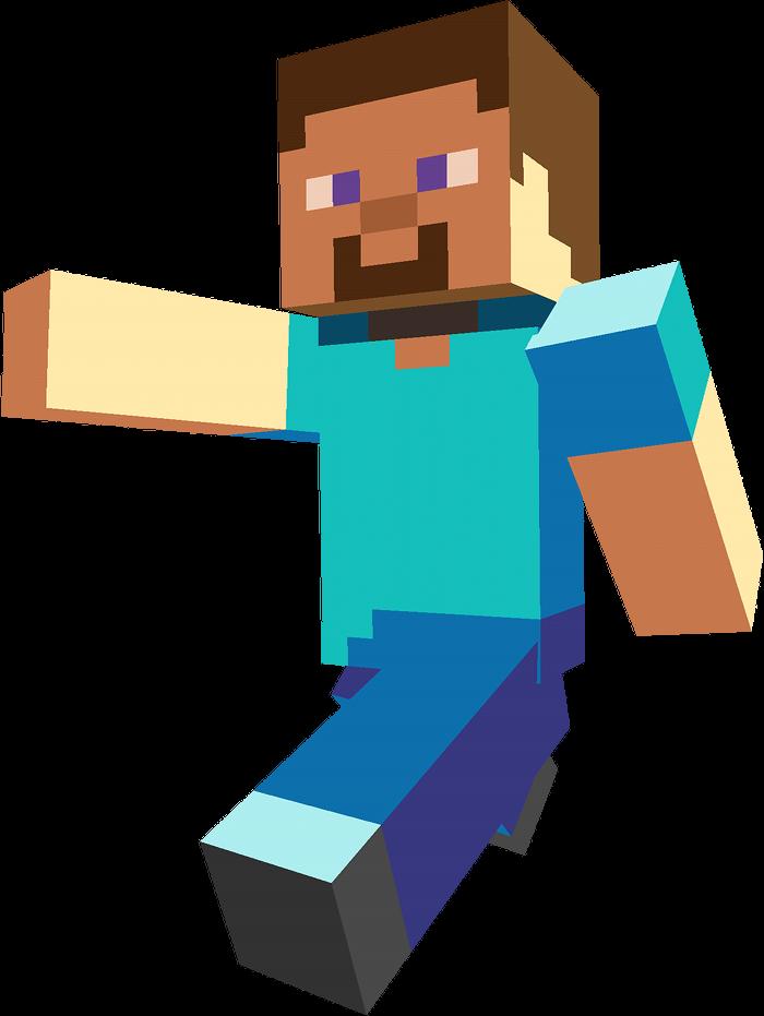 Steve, Minecraft, Video Games, Queer, Hookups