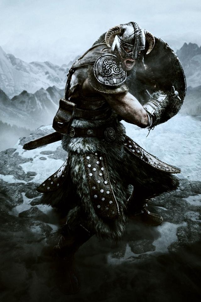 Dovakiin, Elder Scrolls, Skyrim, Videogames, Hookup, Queer