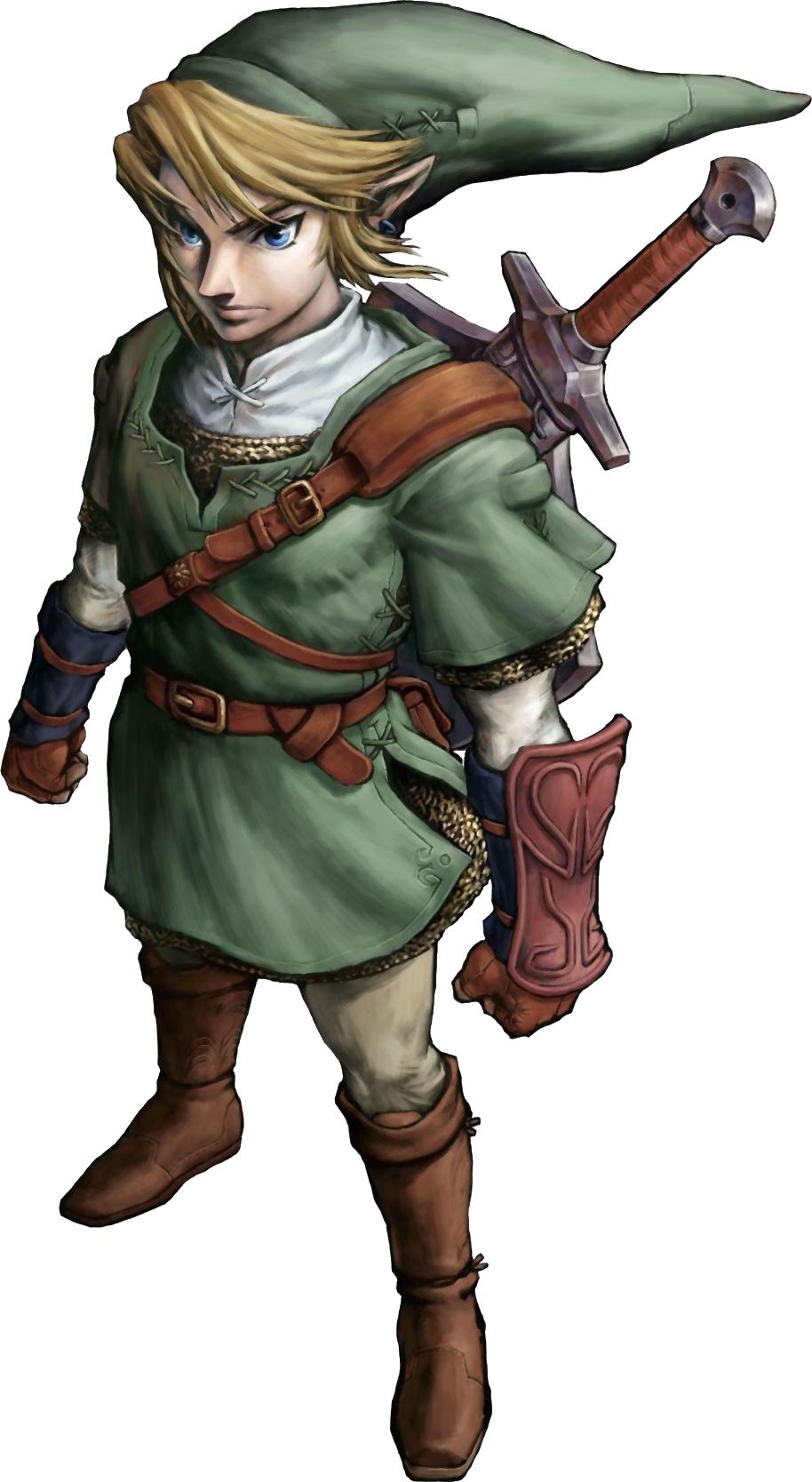 Link, Zelda, Queer, Video Game, Hookup