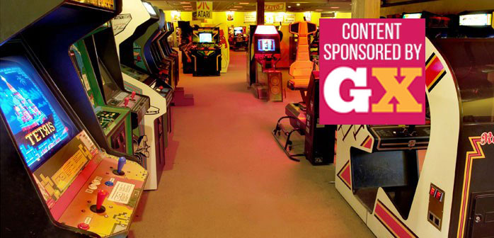 A Look Inside Funspot, The World's Largest Arcade