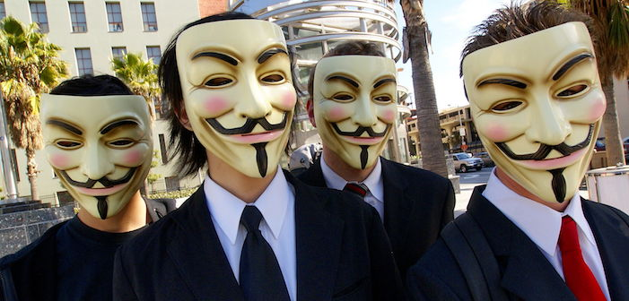anonymous, opkkk, ku klux klan, scientology