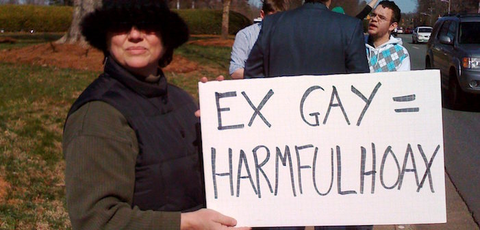 ex-gay, conversion therapy, texas, homophobia