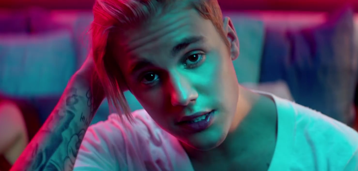 Justin Bieber What Do You Mean video