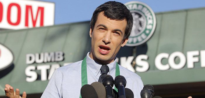 Nathan For You Is The Latest And Best Anti-Corporate Comedy