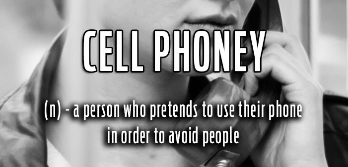 queer slang, term gay, cell phoney