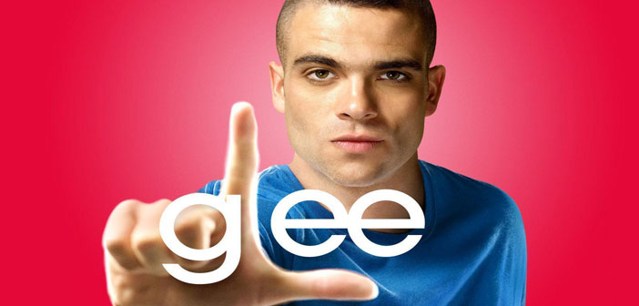 Mark Salling, Puck, Glee, TV, musical, child pornography