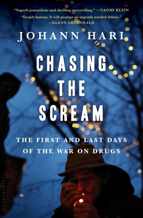 Johann Hari, Chasing The Scream