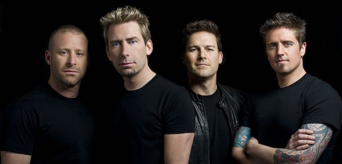VIDEO: Nickelback's Bad Music Saves You From Texting Exes!