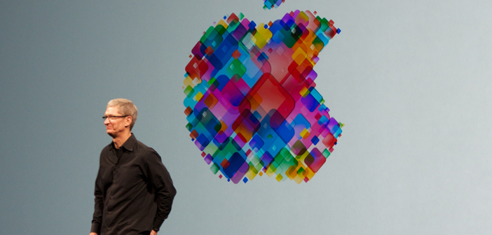 Gay Apple CEO Tim Cook