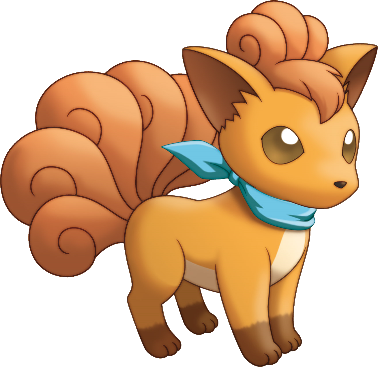 Vulpix gay Pokemon 37