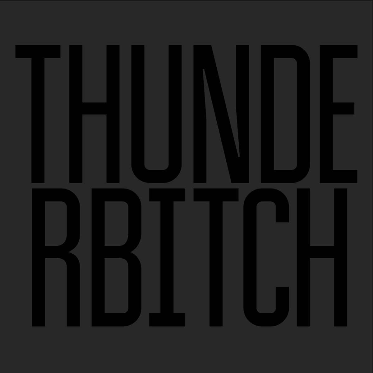 thunderbitch, alabama shakes, brittany howard, best of 2015