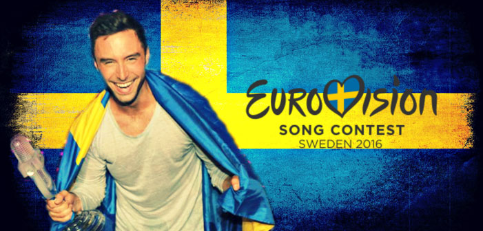 Everything We Know So Far About Eurovision 2016