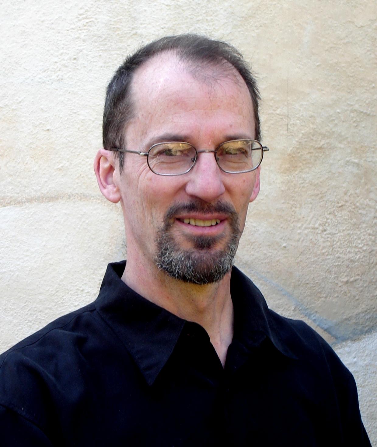 David Anderson, David P. Anderson, SETI, SETI@HOME, Alien Life