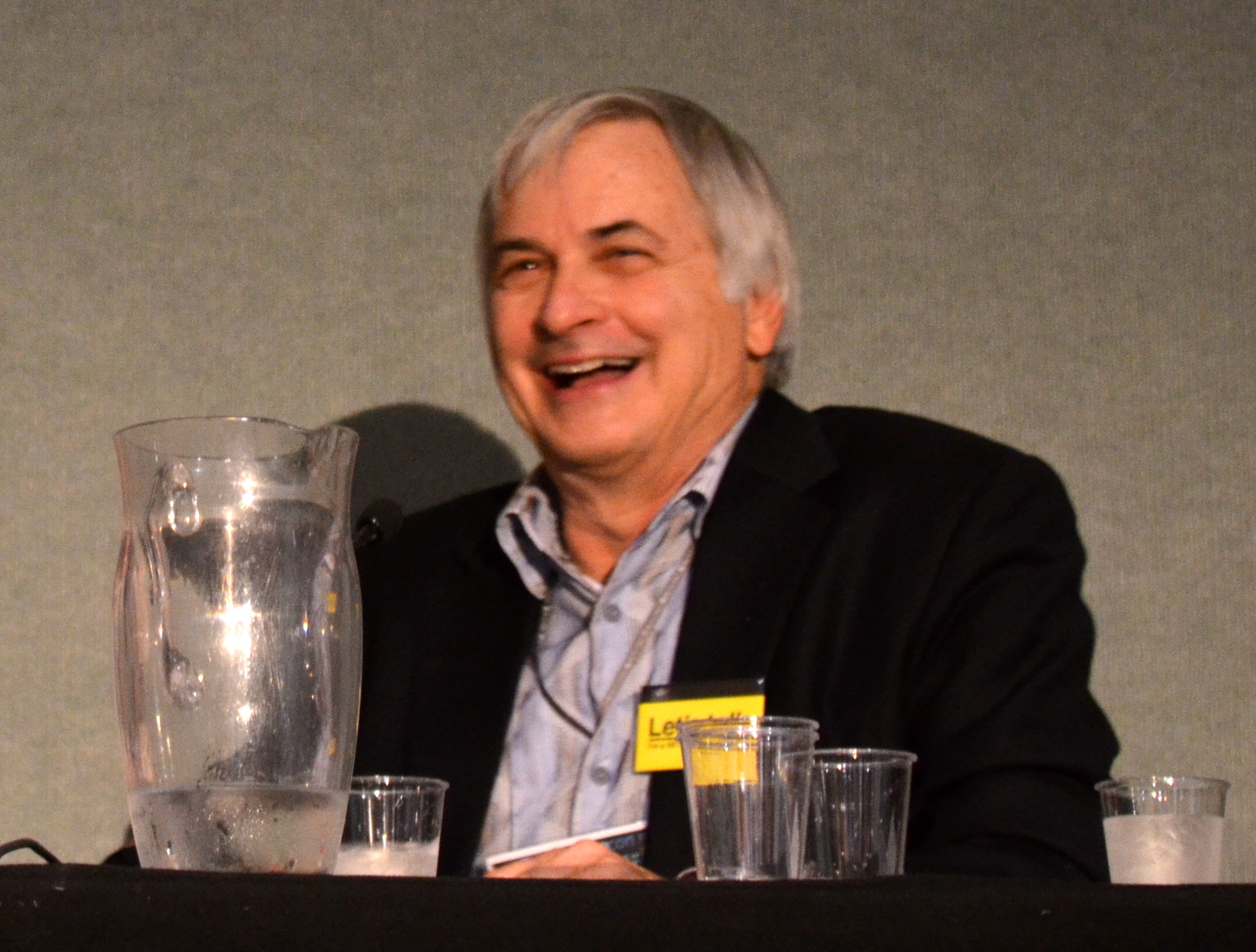 Seth Shostak, SETI, Science, Space, Extraterrestrial