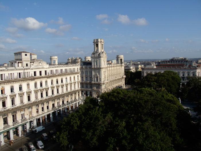 Havana, Cuba, architecture, buildings, photo, picture, photograph