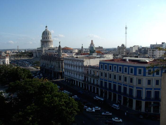 Havana, Cuba, architecture, buildings, photo, picture, photograph, city