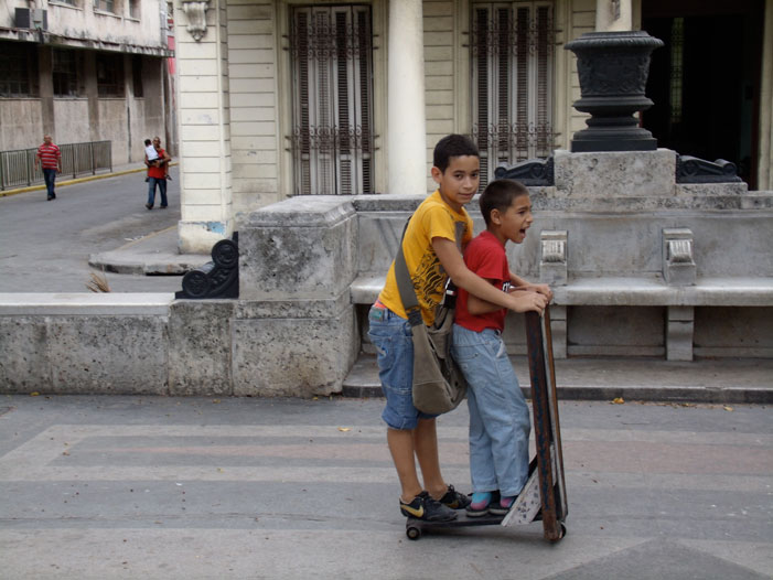 boys, go-kart, go-cart, cycle, playing street