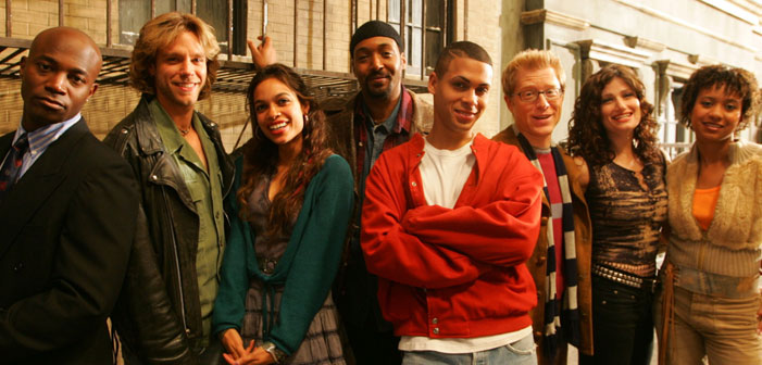 """Rent"" Is Almost 20 Years Old, But Were Its Scrappy Heroes Really Just Spoiled Do-Nothings?"