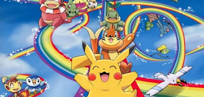 Os 15 Pokémons Que Super Me Fizeram Virar Gay