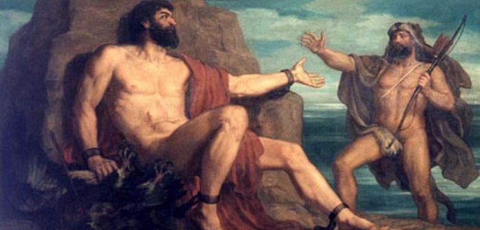 La Mitología Griega Es Más Gay De Lo Que Piensas