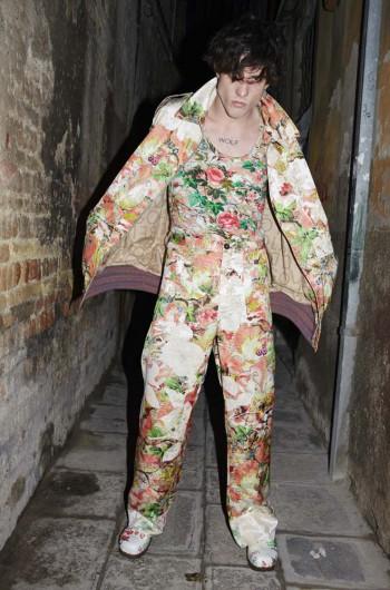 Dustin Phil by Juergen Teller for Vivienne Westwood