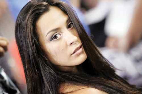 female, hot, sexy, beautiful, gymnast, sports, gymnastics, Catalina Ponor, Romania
