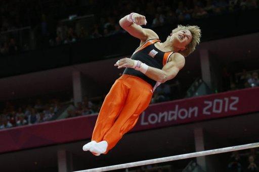 male, hot, sexy, beautiful, gymnast, sports, gymnastics, Epke Zonderland, Netherlands