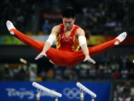 male, hot, sexy, beautiful, gymnast, sports, gymnastics, Li Xiaopeng, China