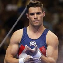 male, hot, sexy, beautiful, gymnast, sports, gymnastics, Blaine Wilson, USA