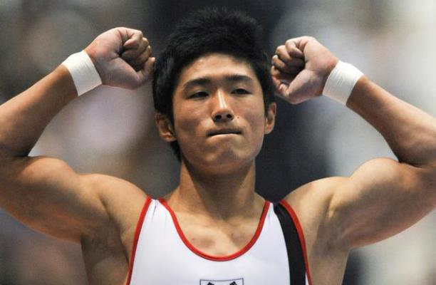 male, hot, sexy, beautiful, gymnast, sports, gymnastics, Yang Hak-seon, South Korea