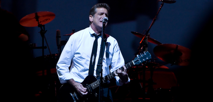 R.I.P. Glenn Frey, Father of the Neon '80s