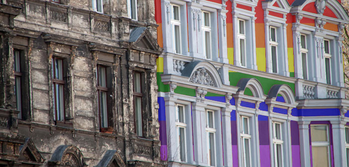Are LGBTQ People Really The Cause of Gentrification?