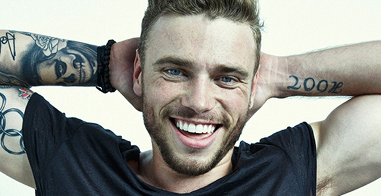 Gus Kenworthy, Olympic, medal, medalist, gay, Sochi, winter games, 2014