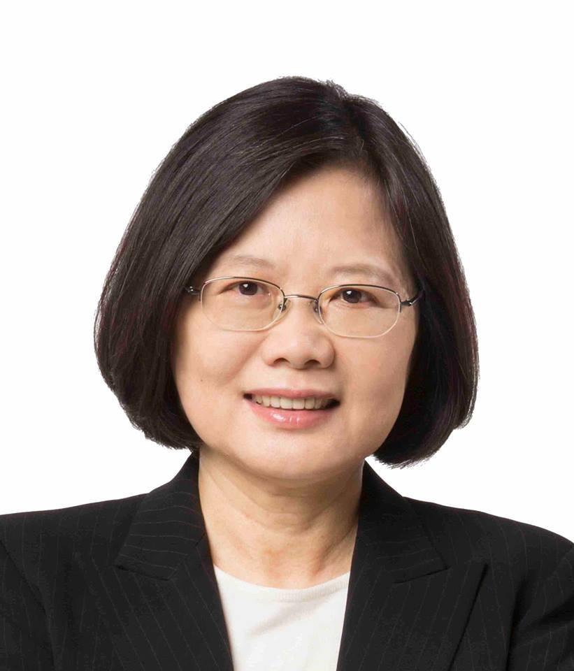 Taiwan Elects Rad Pro-LGBT President Tsai Ing-Wen