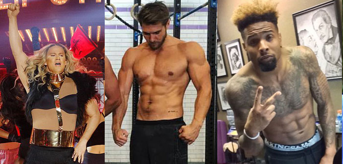 Musclehunk Dance Videos Help Destroy Gender Stereotypes