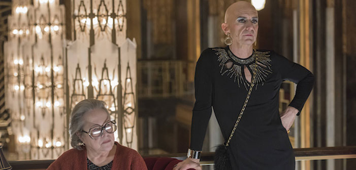 Why Do American Horror Story's Finales Suck So Hard?