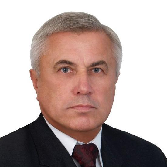 Ivan Nikitchuk, anti-gay Russian lawmaker
