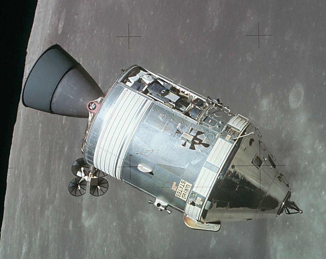 Apollo Command/Service Module