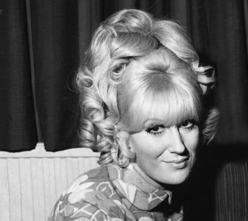 bisexual woman Dusty Springfield