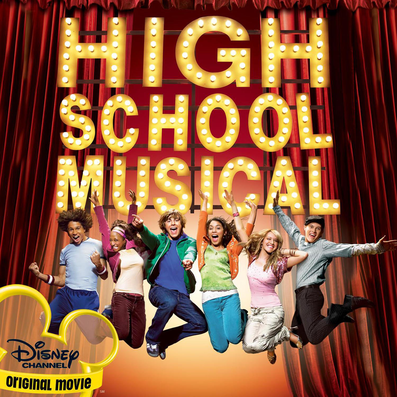 high school musical, disney, zac efron, soundtrack