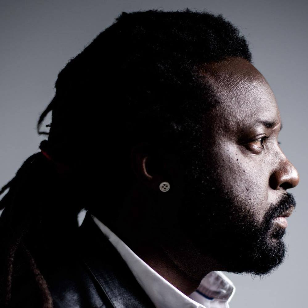 Man Booker Prize winning novelist Marlon James