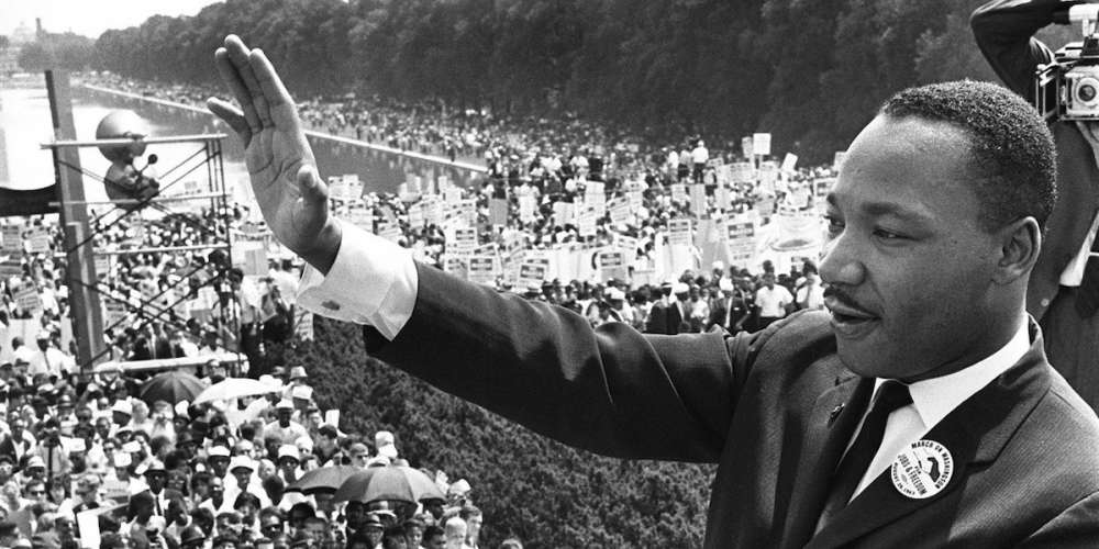 Read Martin Luther King Jr.'s Advice to a Closeted Teen