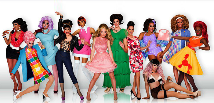 RuPaul's Drag Race, drag queens, season 8, eight, competitors, contestants