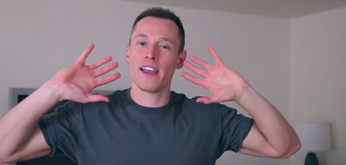 Davey Wavey, ageism, video, rant, bullshit, white, male, gay