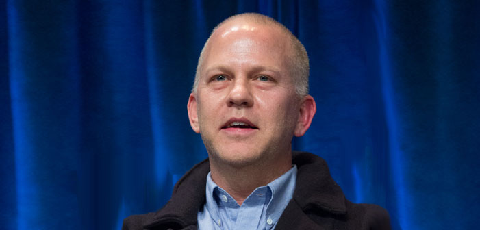 Ryan Murphy's Excellent Plan To Help Female, People of Color And LGBT Directors