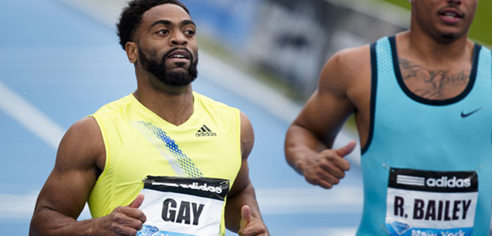 adidas, tyson gay, nike, sports, athletics