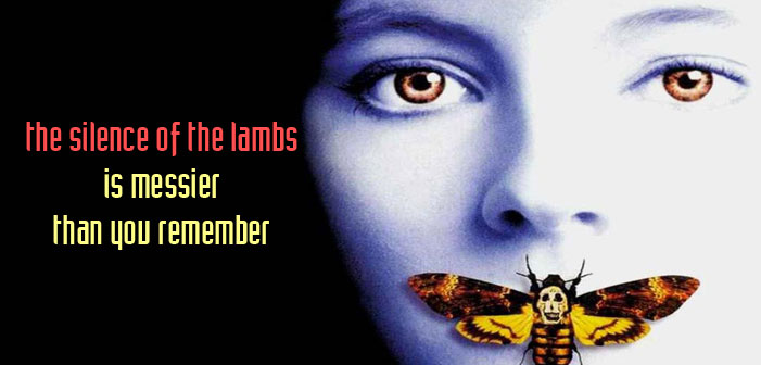 "A Transgender Critic Revisits ""The Silence Of The Lambs"" On Its 25th Anniversary"