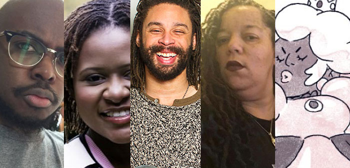 The 5 Coolest Black Queers You Should Be Following on Twitter