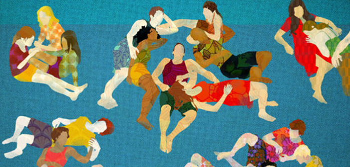 ВЫЯСНИЛОСЬ: Программа полиаморного движения (и да, туда входит брак)