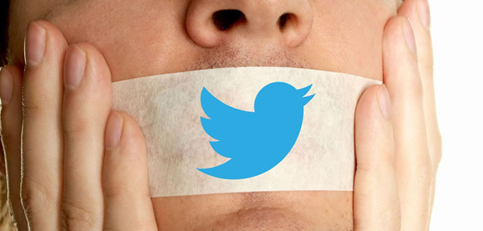 Twitter, ban, free speech, censorship